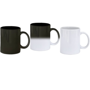 Coffee Mug – Color Change