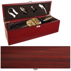 Wine Box – One Bottle Set