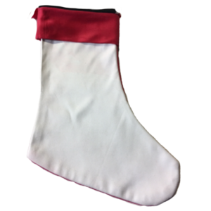 Sublimated Christmas Stocking