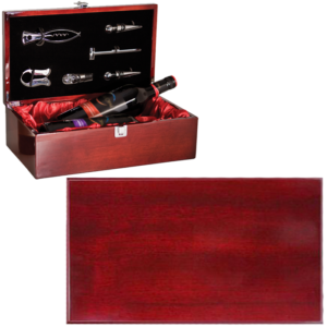 Wine Box – Double Bottle Set