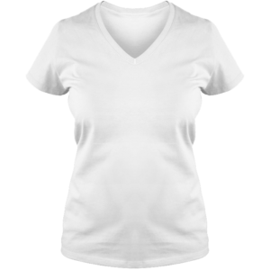 Sublimated Ladies V-Neck Tee